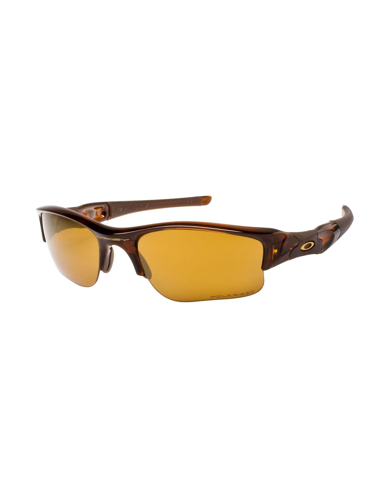 Oakley Sunglasses in Brown for Men