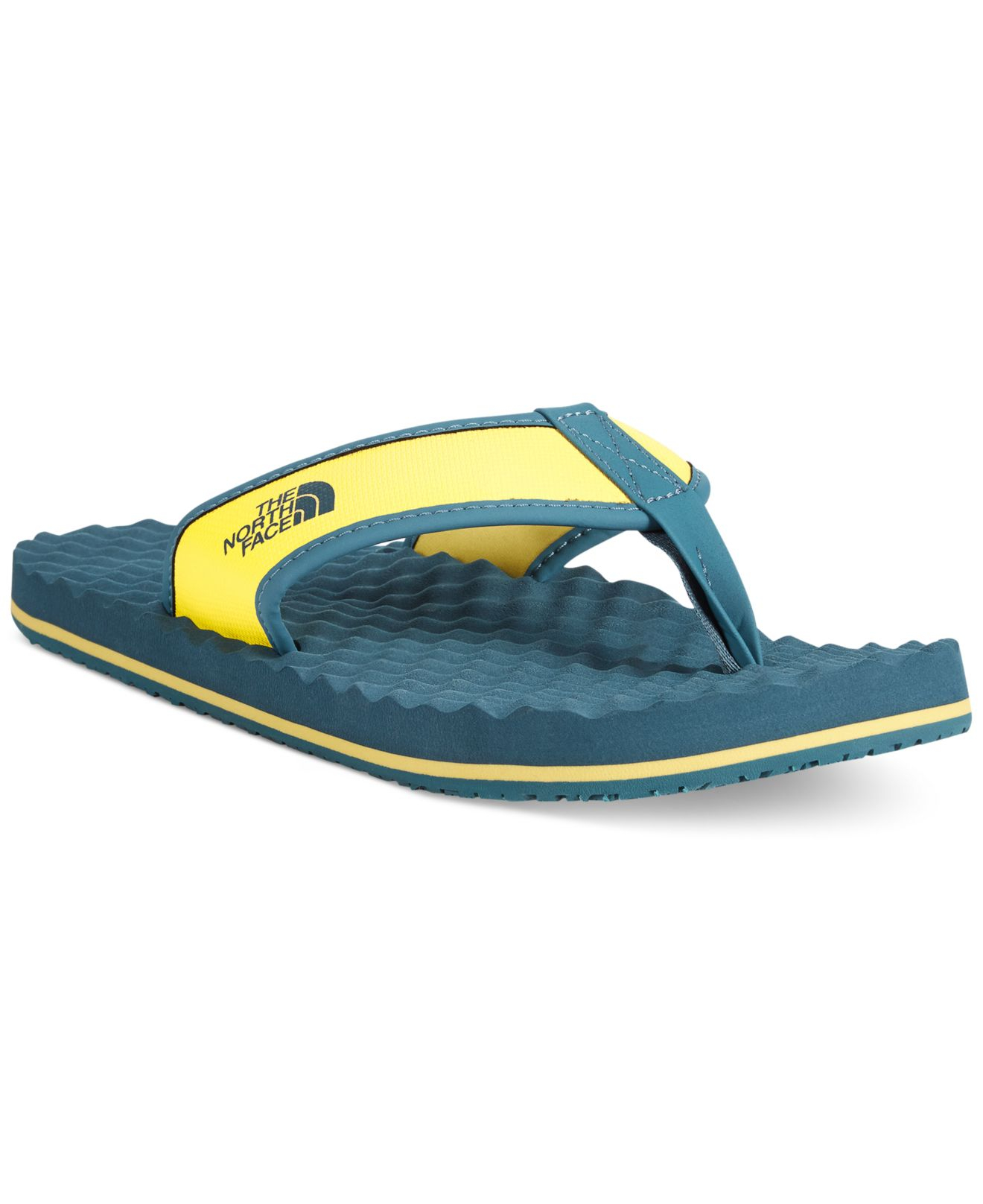 Lyst The North Face Base Camp Flip Flop Sandals In
