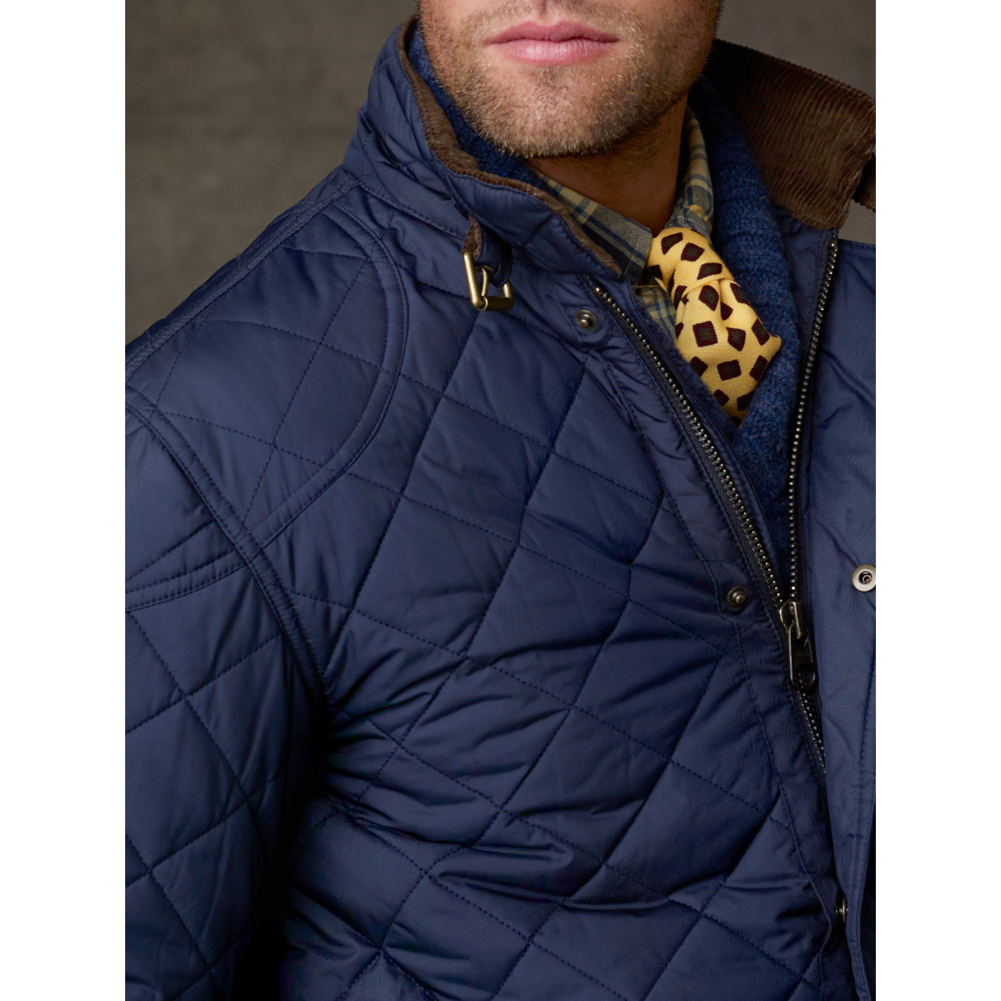 Bomber Men Ralph Lauren Jacket Kl3tf1jc HD92EI