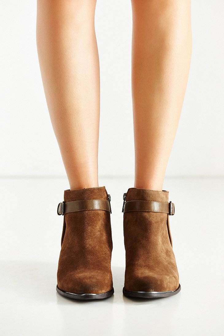 Women's Harlow Ankle Boot