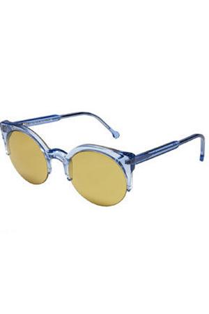 Retrosuperfuture Super Sunglasses Lucia Candy Trans ...