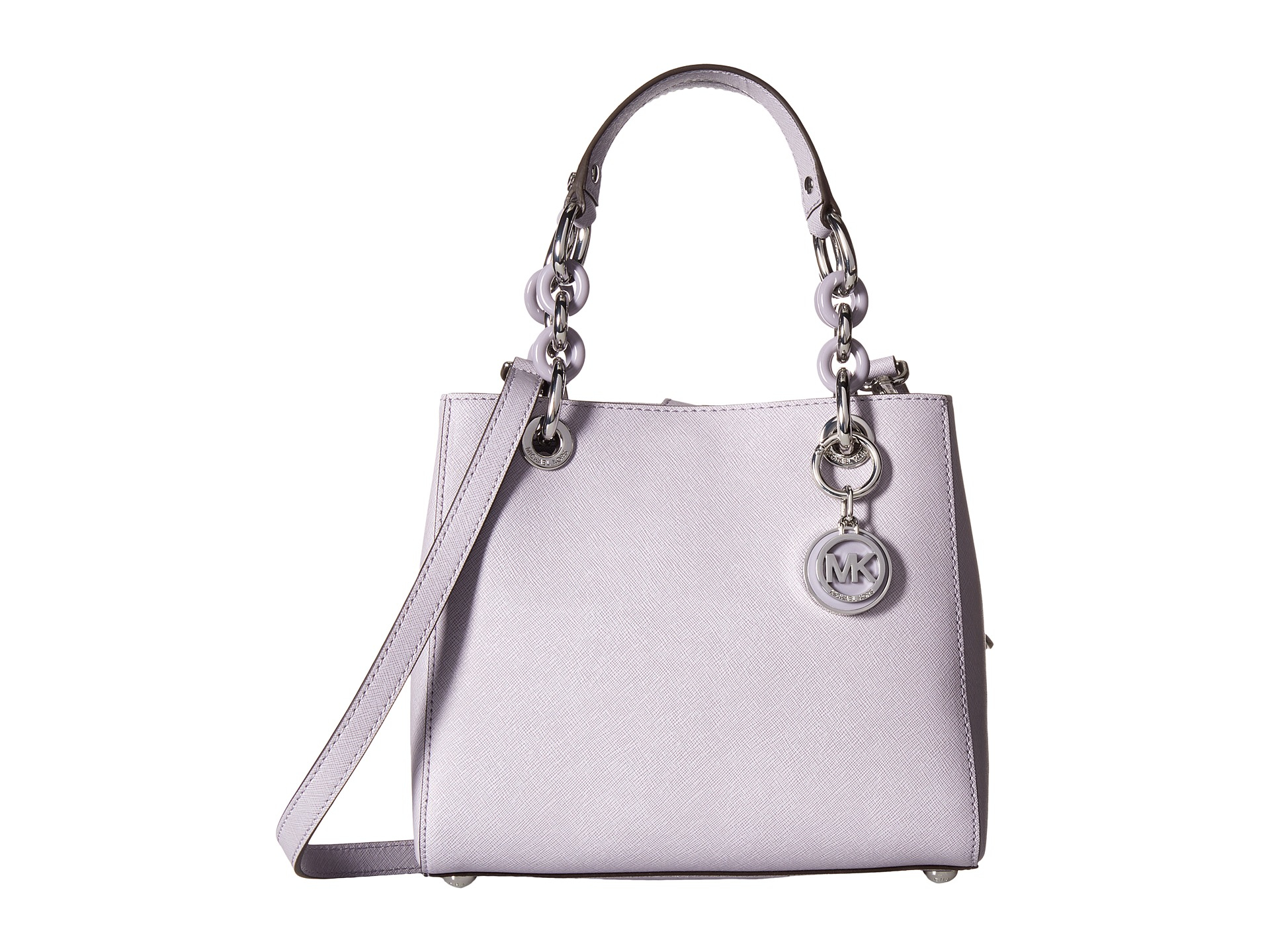 2f082005ecb6 Gallery. Previously sold at  Zappos · Women s Michael By Michael Kors  Cynthia Women s Net Bags ...