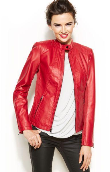 Home В» Womens Asymmetrical Black Leather Moto Jacket