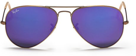 Ray Ban Purple