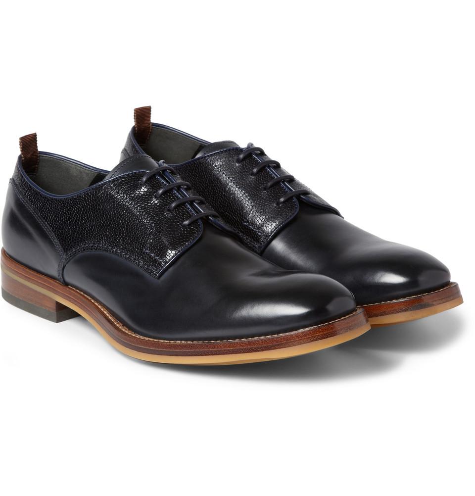Boss Dress Shoes