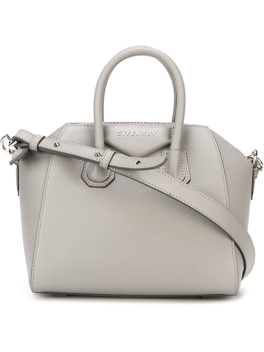 ... Ultimate Bag Guide The Givenchy Antigona Bag - PurseBlog new product  27711  givenchy mini bag competitive price 703e2 d5c8c ... 27ec102438238