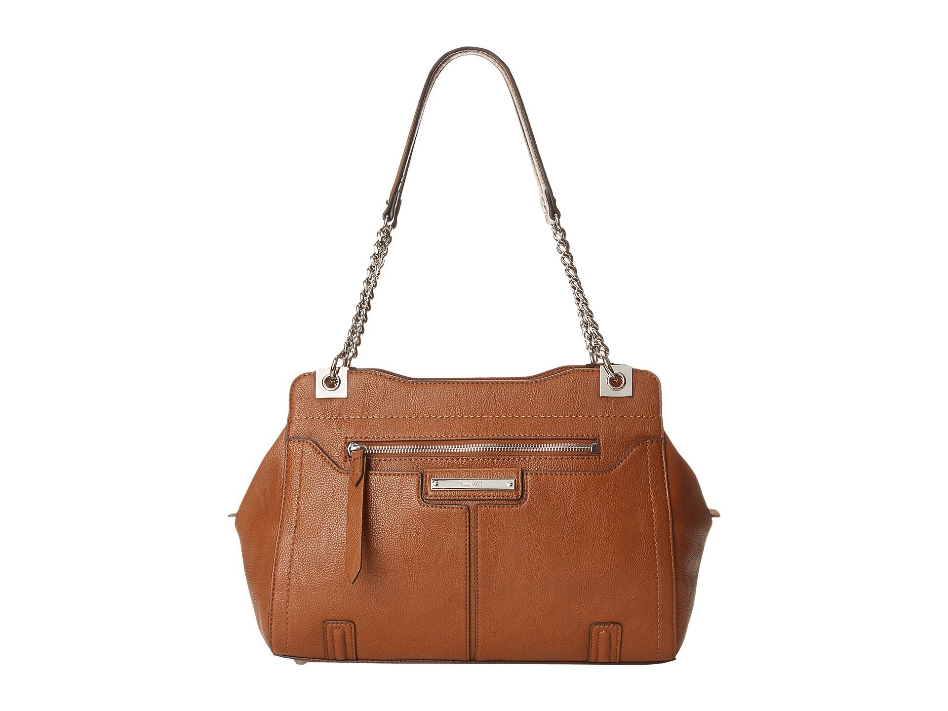 Nine West Brown Shoulder Bag 53
