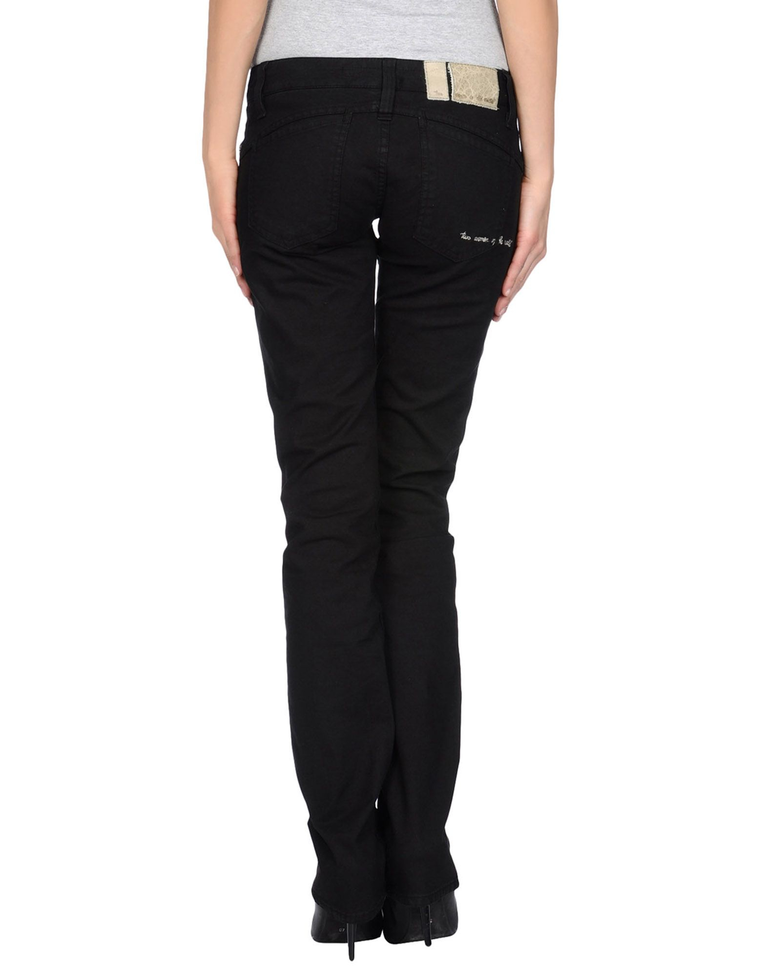 Lulus Exclusive! Dressed up or down, the Lulus Sebastian Black Pants are sure to make a great impression! These wear-anywhere woven pants have a drawstring waist (with a /5().