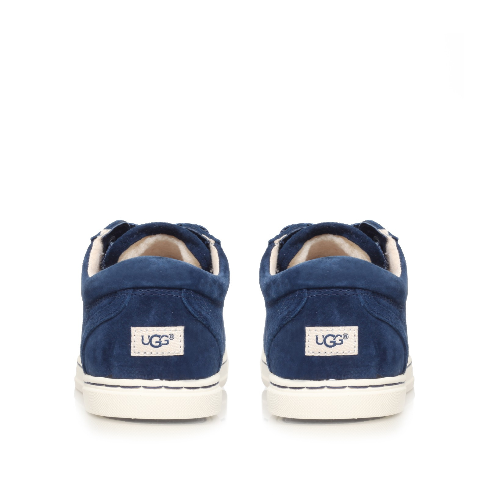 a3ed766cdc7 Ugg Tomi Scallop in Blue - Lyst