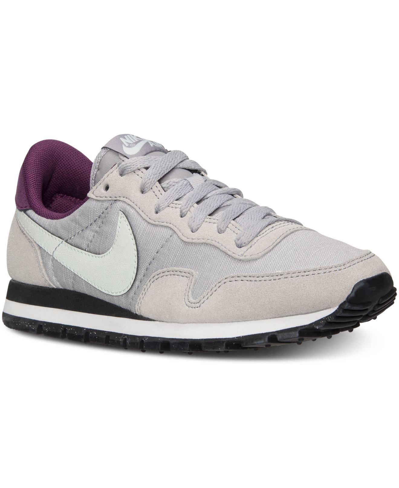 Womens W Air Pegasus 83 Low-Top Sneakers Nike UDtaa