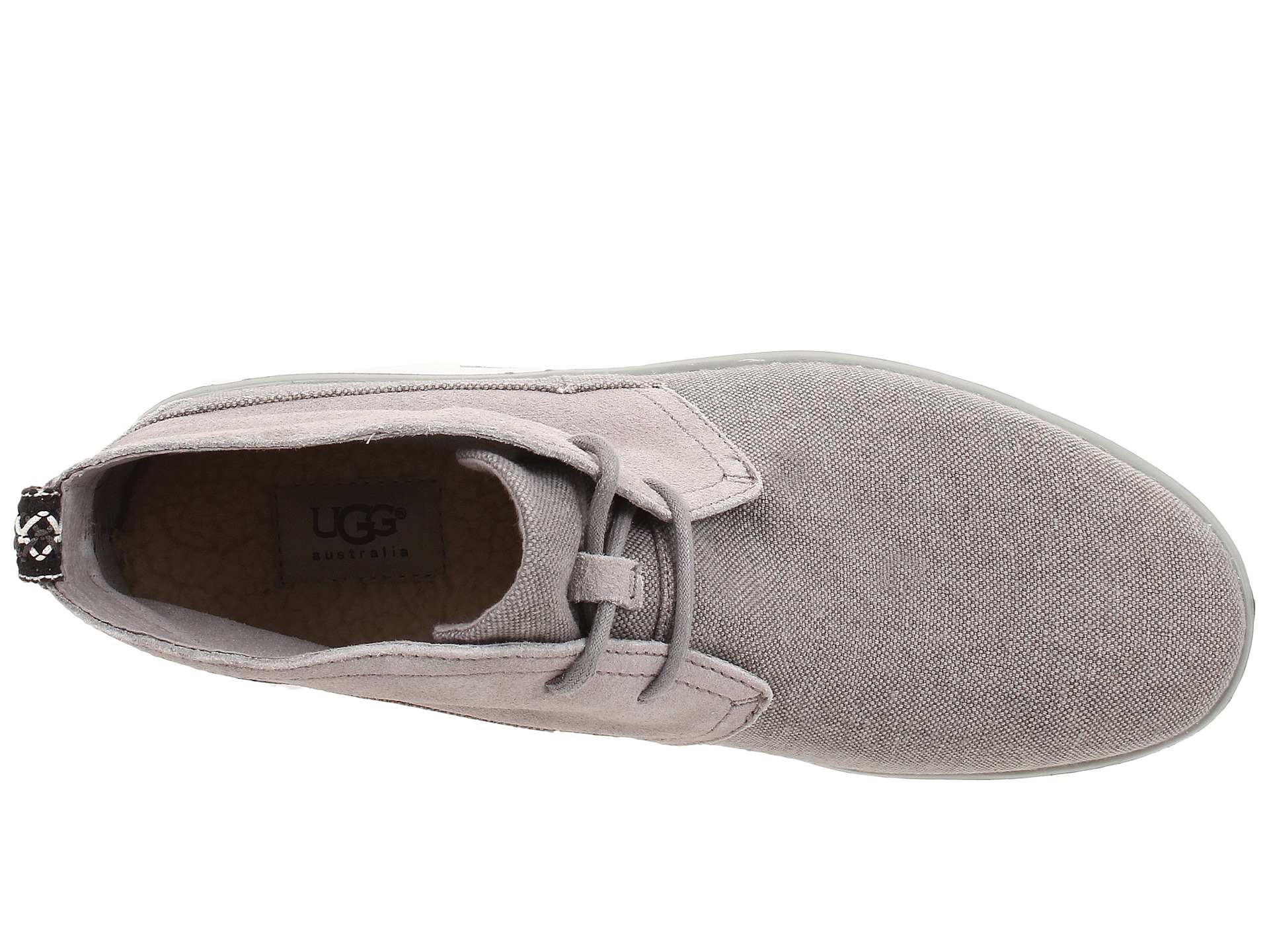 Lyst Ugg Freamon In Gray