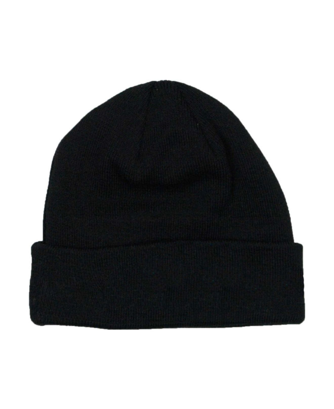 ... coupon code for lyst ktz carolina panthers basic cuff knit hat in black  for men 91456 3dbcd4206