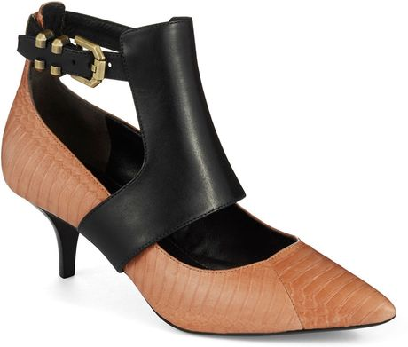 aa7687bc4c5 Kenneth Cole Kitten Heel Images