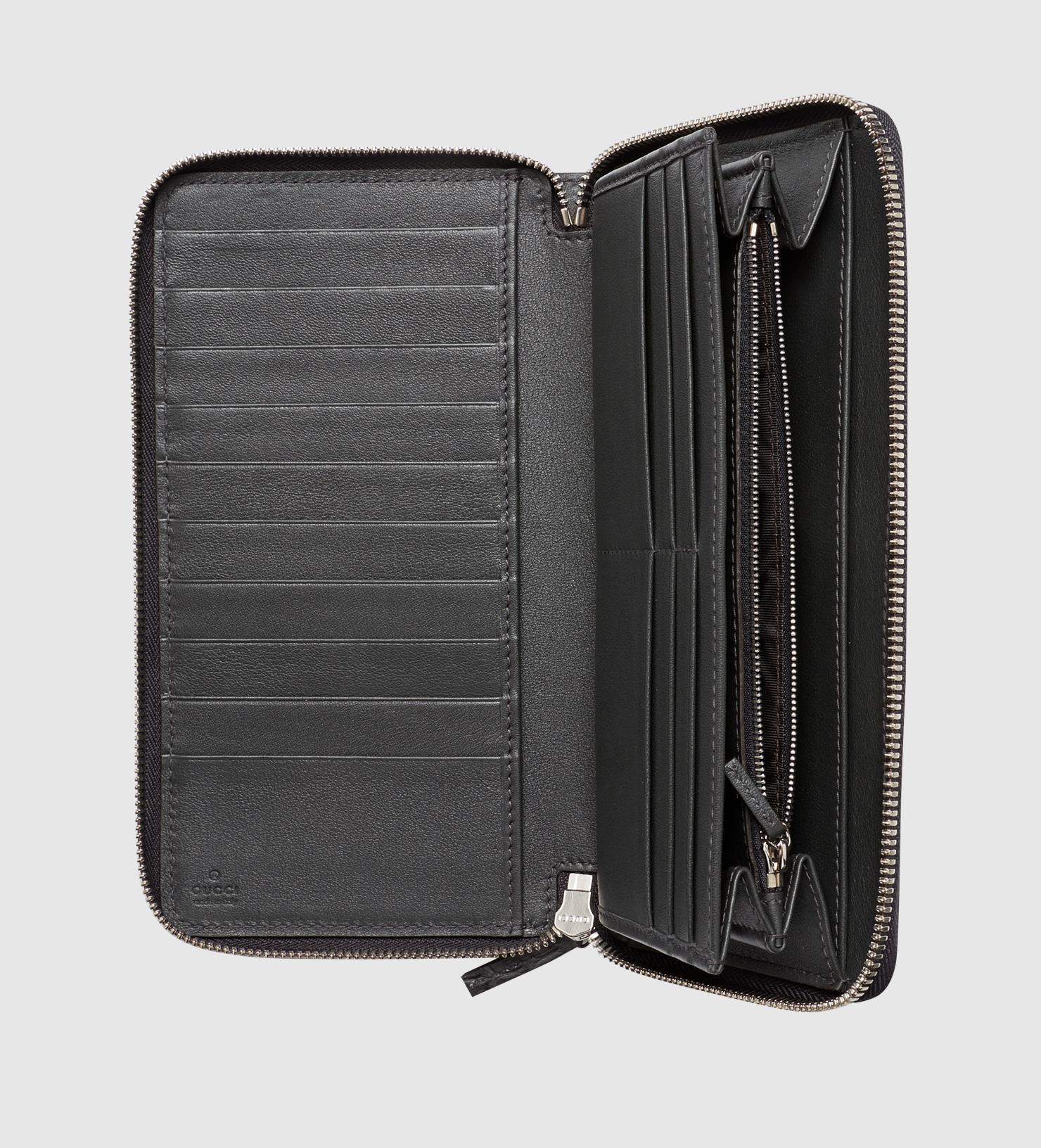 Wallets Men Travel Documents | Stanford Center