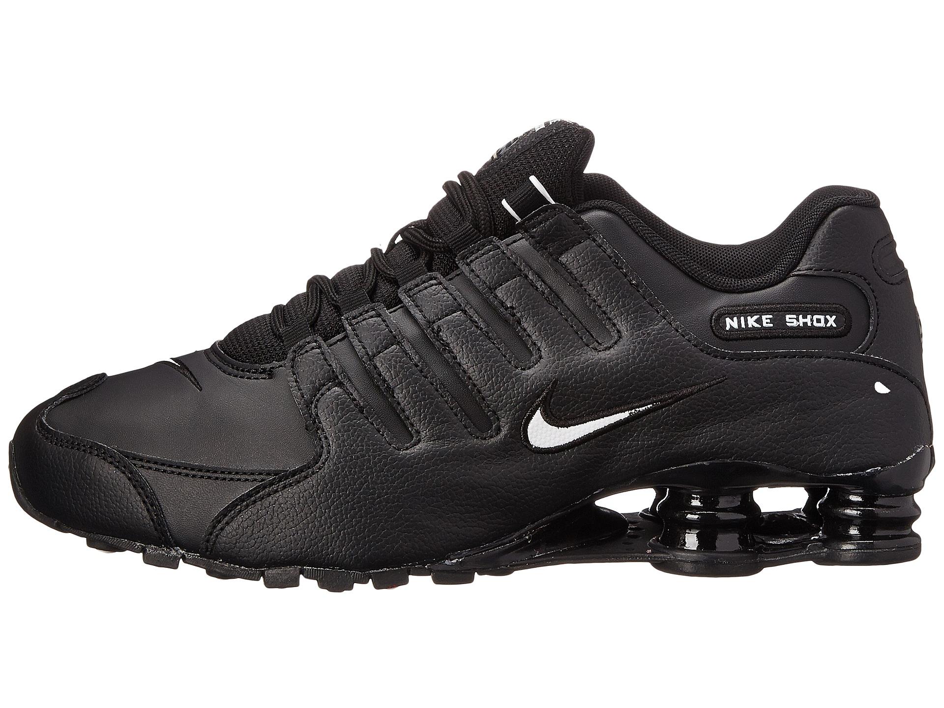 Nike shox women