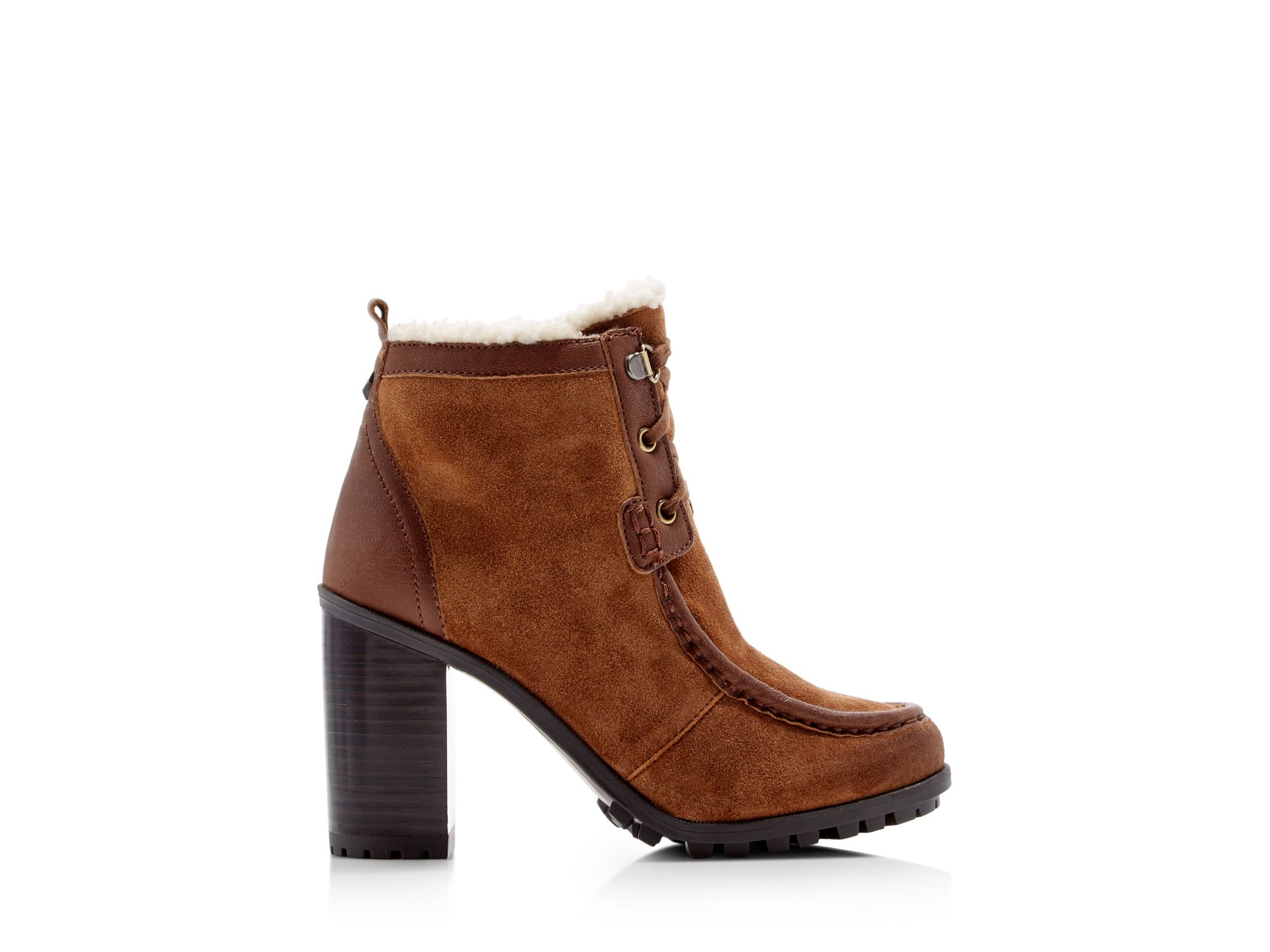 babfc3786cbbfd Gallery. Previously sold at  Bloomingdale s · Women s Snake Print Ankle  Boots ...
