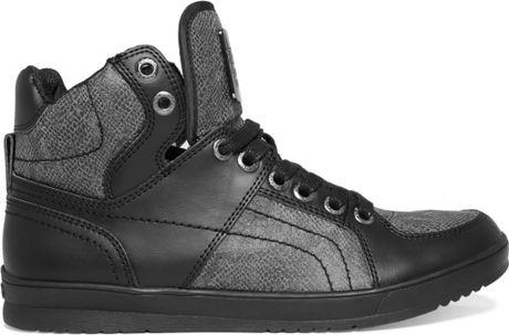 Guess Men Shoes Guess Mens Shoes Trippy