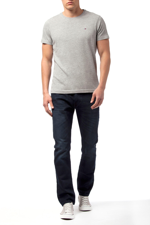 tommy hilfiger hanson t shirt in gray for men lyst. Black Bedroom Furniture Sets. Home Design Ideas