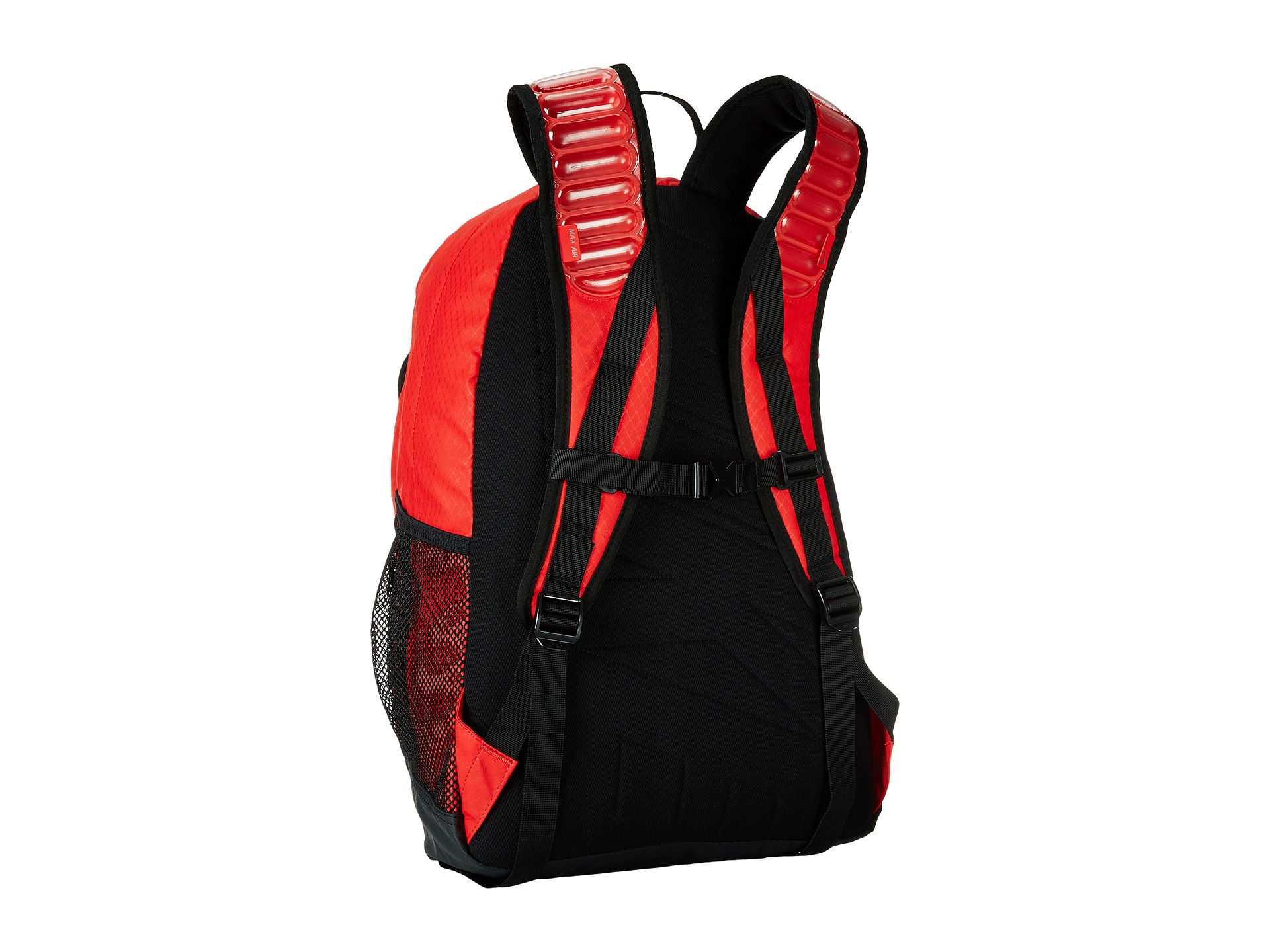 Nike Max Air Vapor Backpack Red - CEAGESP c5161504efca