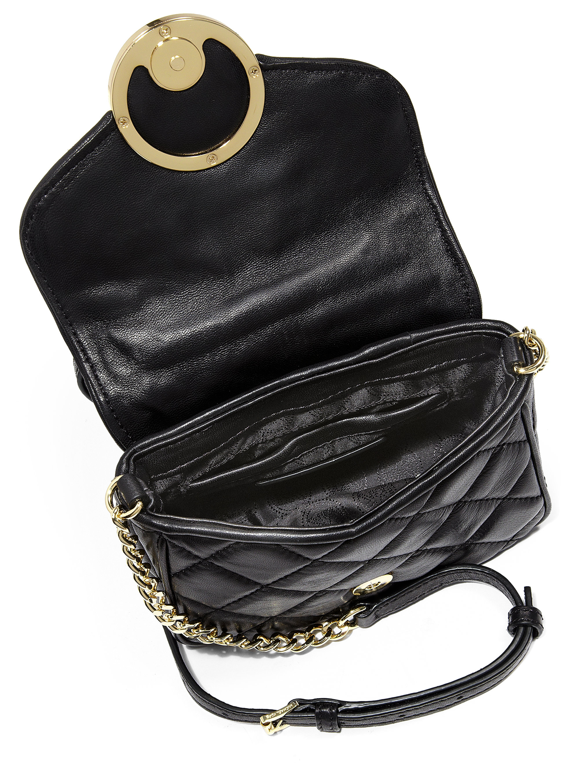 bf427cd5ee60 Gallery. Previously sold at  Saks Fifth Avenue · Women s Michael By Michael  Kors Fulton