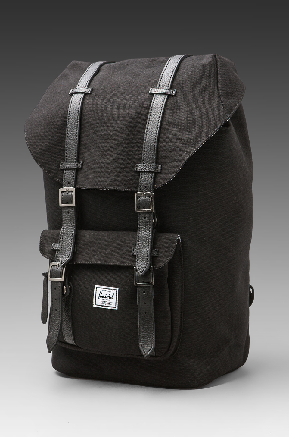 160400f192e5 Lyst - Herschel Supply Co. Canvas Collection Little America Backpack ...