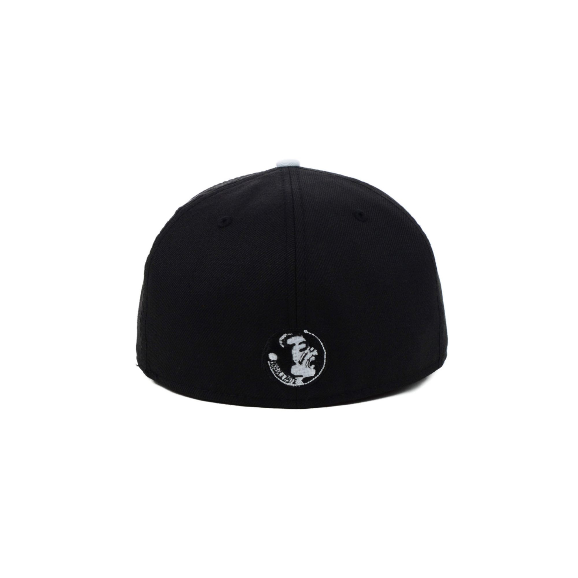 low priced 3fd94 bbccf cheap black florida state hat 7ee3b 773d3