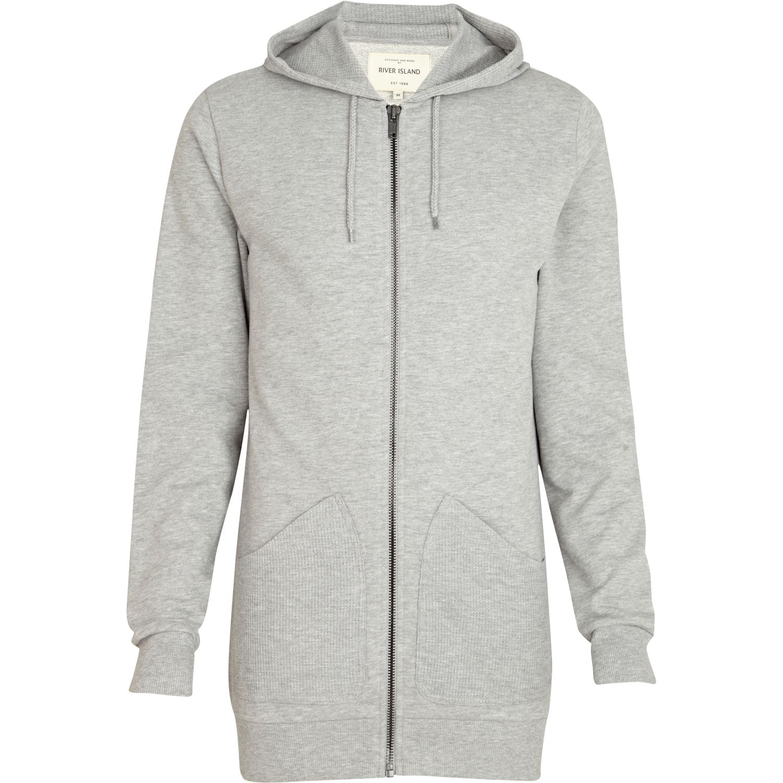 Manchester For Sale Finishline Mens Beige rose embroidered hoodie River Island 2018 New Huge Surprise Sale Online Best For Sale GI0oEN