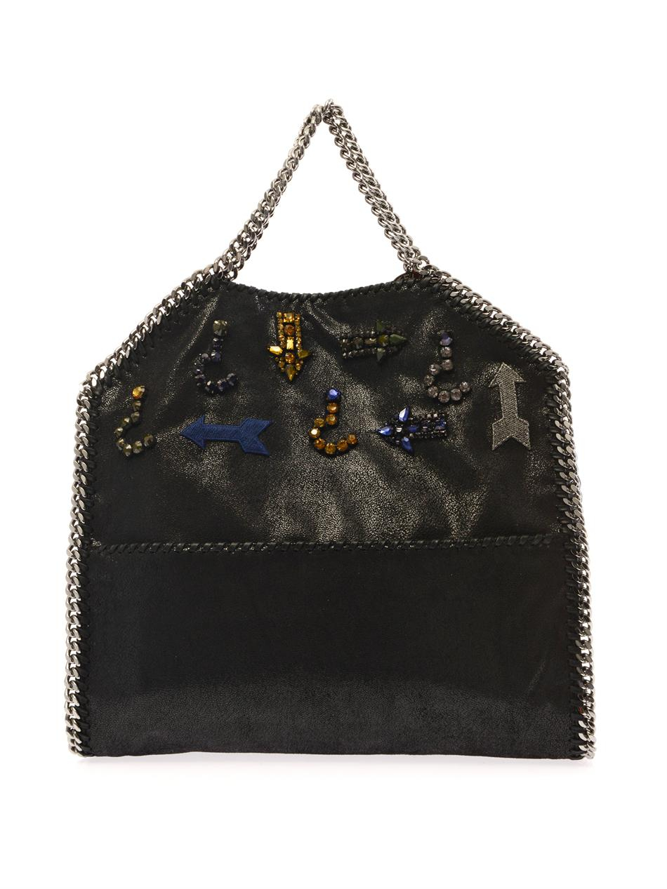 0edeb9bfc62 Gallery. Previously sold at  MATCHESFASHION.COM · Women s Stella Mccartney  Falabella ...