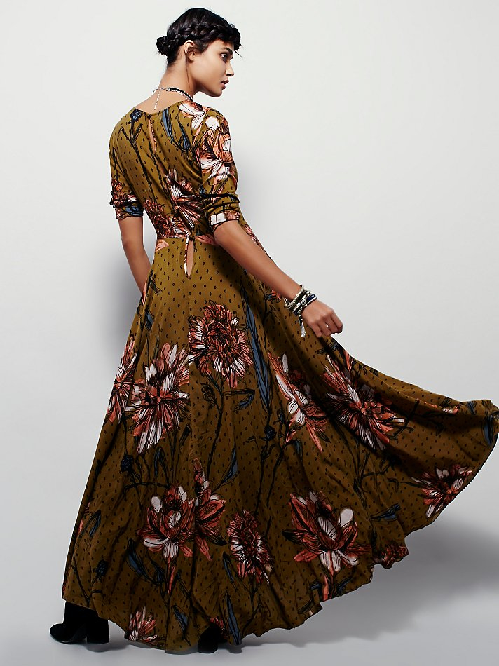 f8a4d6e6b697 Free People First Kiss Dress - Dress Foto and Picture