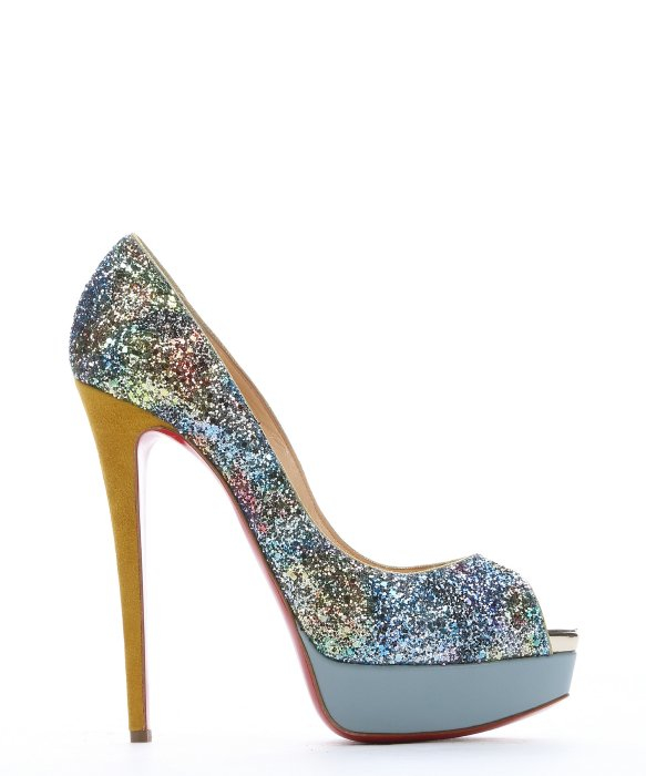 christian louboutin knockoffs usa - christian-louboutin-blue-blue-and-yellow-multi-color-glitter-lady-peep-150-platform-pumps-product-1-062541670-normal.jpeg