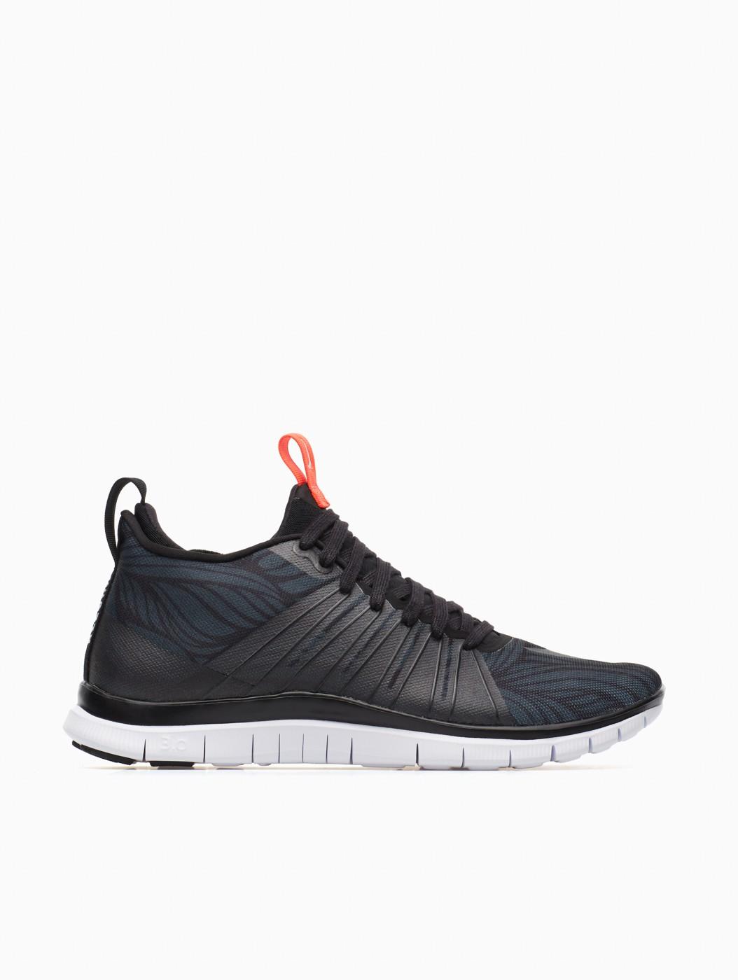 Nike Fc Free Hypervenom  Shoes