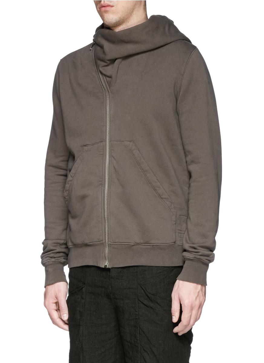 Rick owens drkshdw hoodie