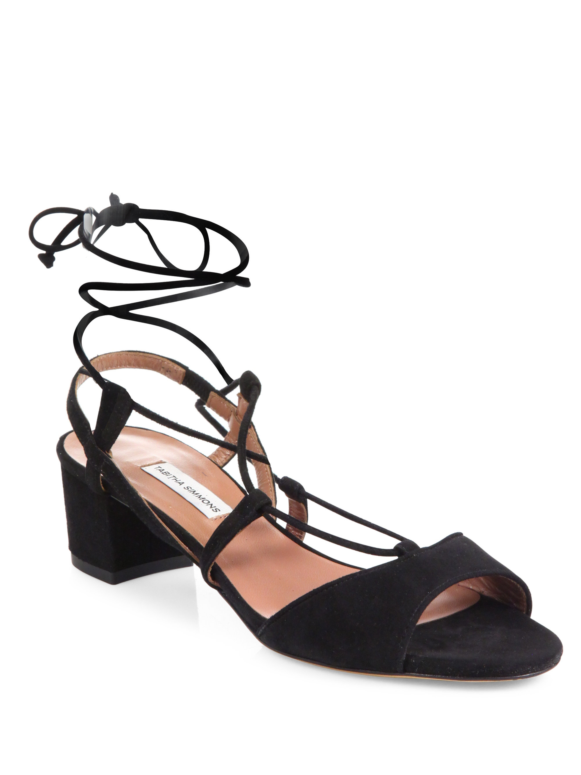Chaussures - Bas-tops Et Baskets Tabitha Simmons nI0el