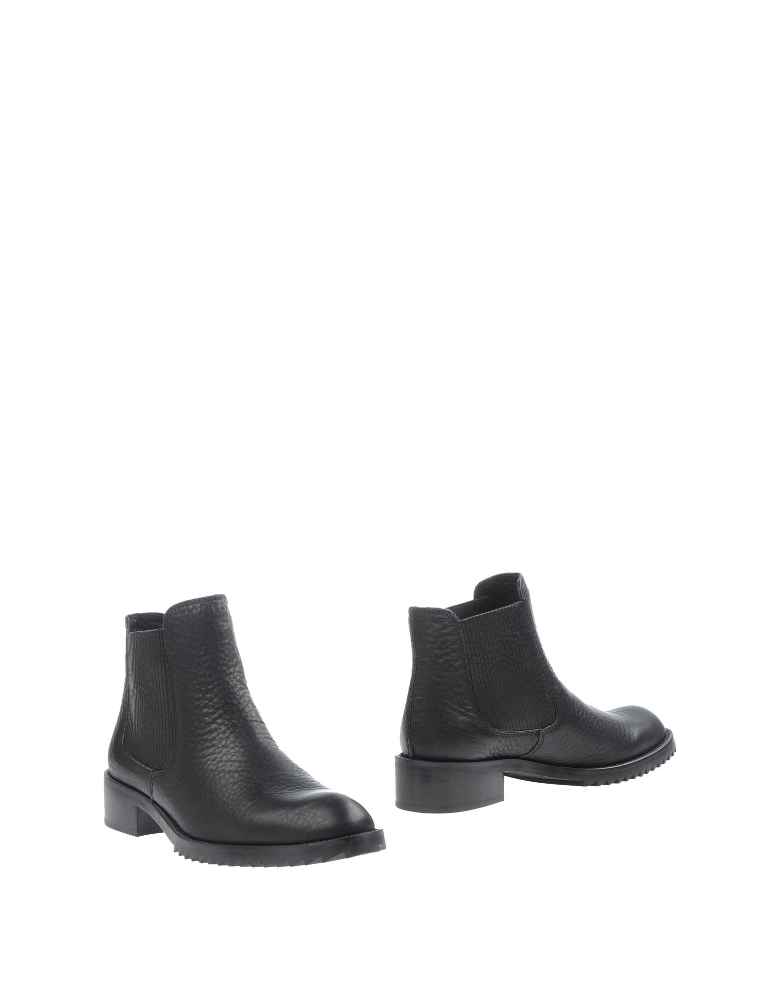 pedro garcia ankle boots in black save 10 lyst