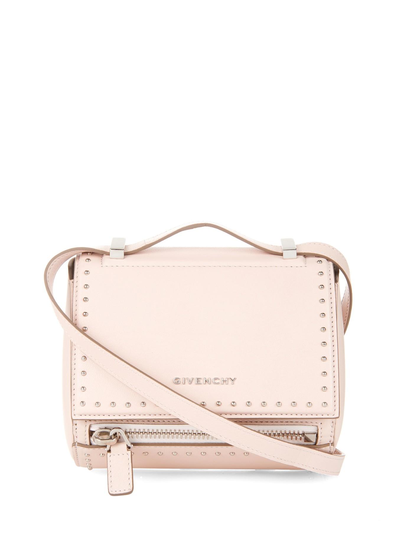 6b2a41eda3 Gallery. Previously sold at: MATCHESFASHION.COM · Women's Box Bags Women's Givenchy  Pandora