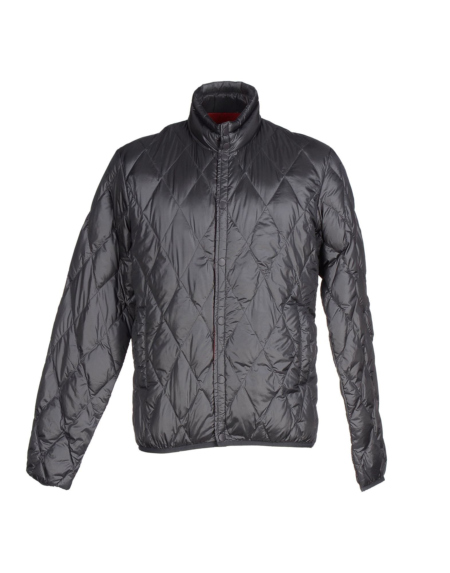 Bpd be proud of this dress Down Jacket in Black for Men