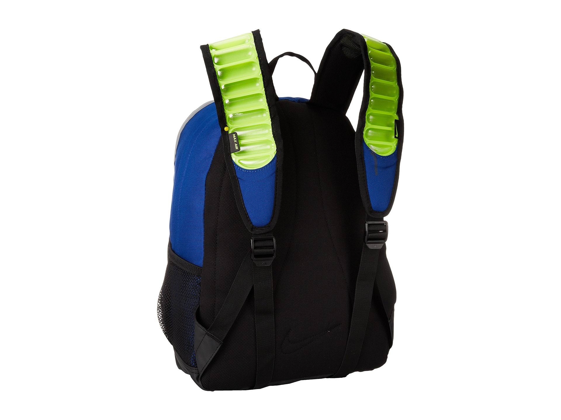 787c7763abe3 Lyst - Nike Max Air Team Training Small Backpack (Young Athletes) in ...