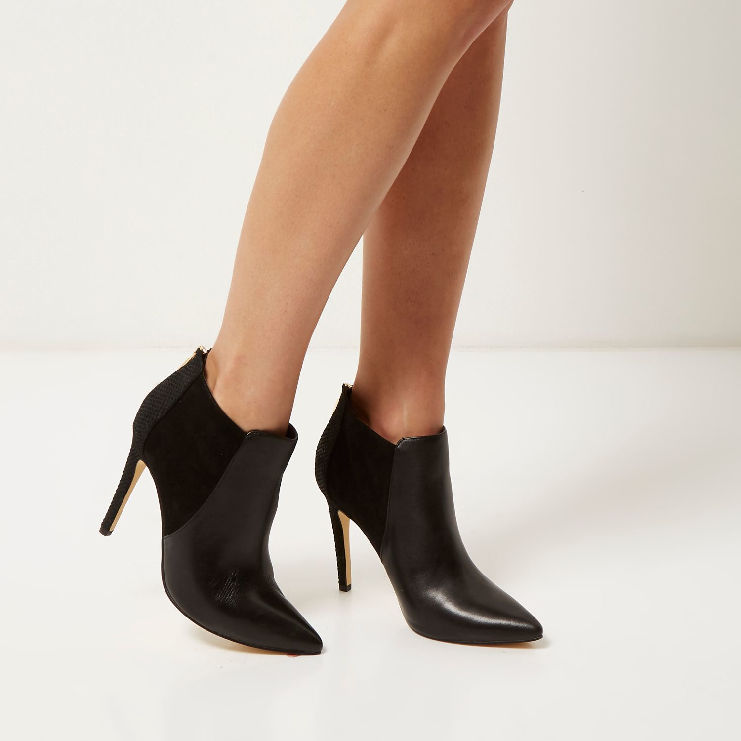 Black Block Heel Ankle Boots. £ Black Signature Comfort Lace-Up Boots. £ Black Casual Block Heel Boots. £ Charcoal Signature Comfort Pull On Ankle Boots. £ Grey Slouch Boots With Buckle Detail. £ Green Slouch Ankle Boots. £ Grey Casual Block Heel Boots. £ Navy Casual Block Heel Boots.