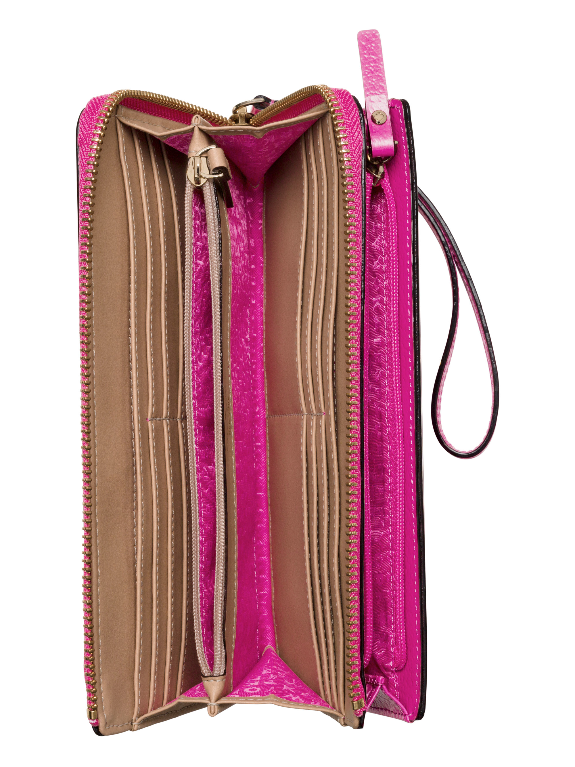 Lyst Kate Spade New York Grand Street Layton In Pink