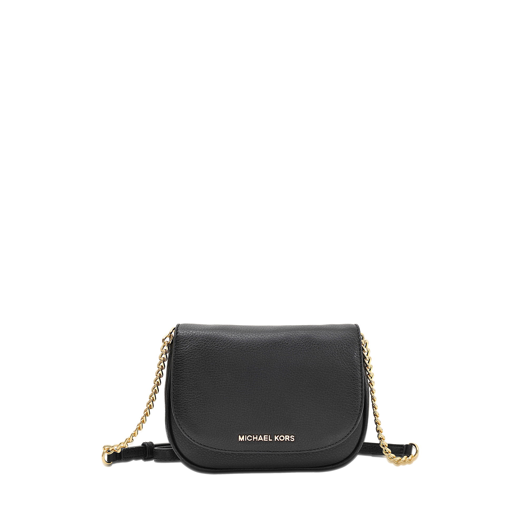 f1340a1eb171c inexpensive michael kors black purse small 06849 28a18  czech lyst michael  michael kors bedford small crossbody bag in black 58a70 f75e4
