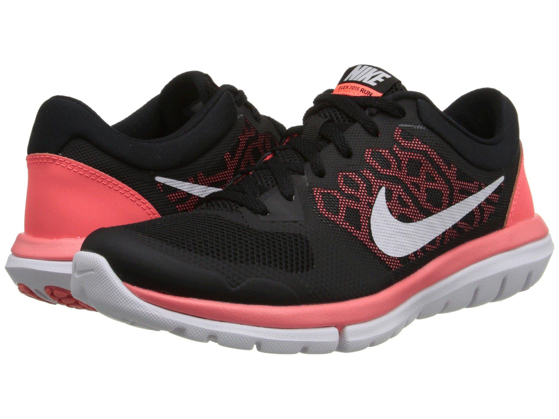 Cool Nike Free 5.0 (2015) - Womens Running Shoes - Black/Dark Grey/Cool Grey/White Online | Sportitude