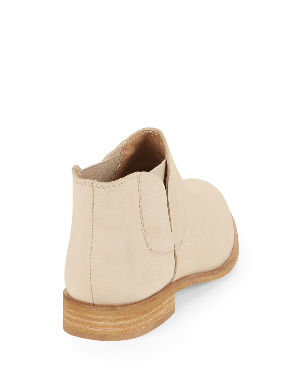 splendid paddy leather ankle boots in lyst