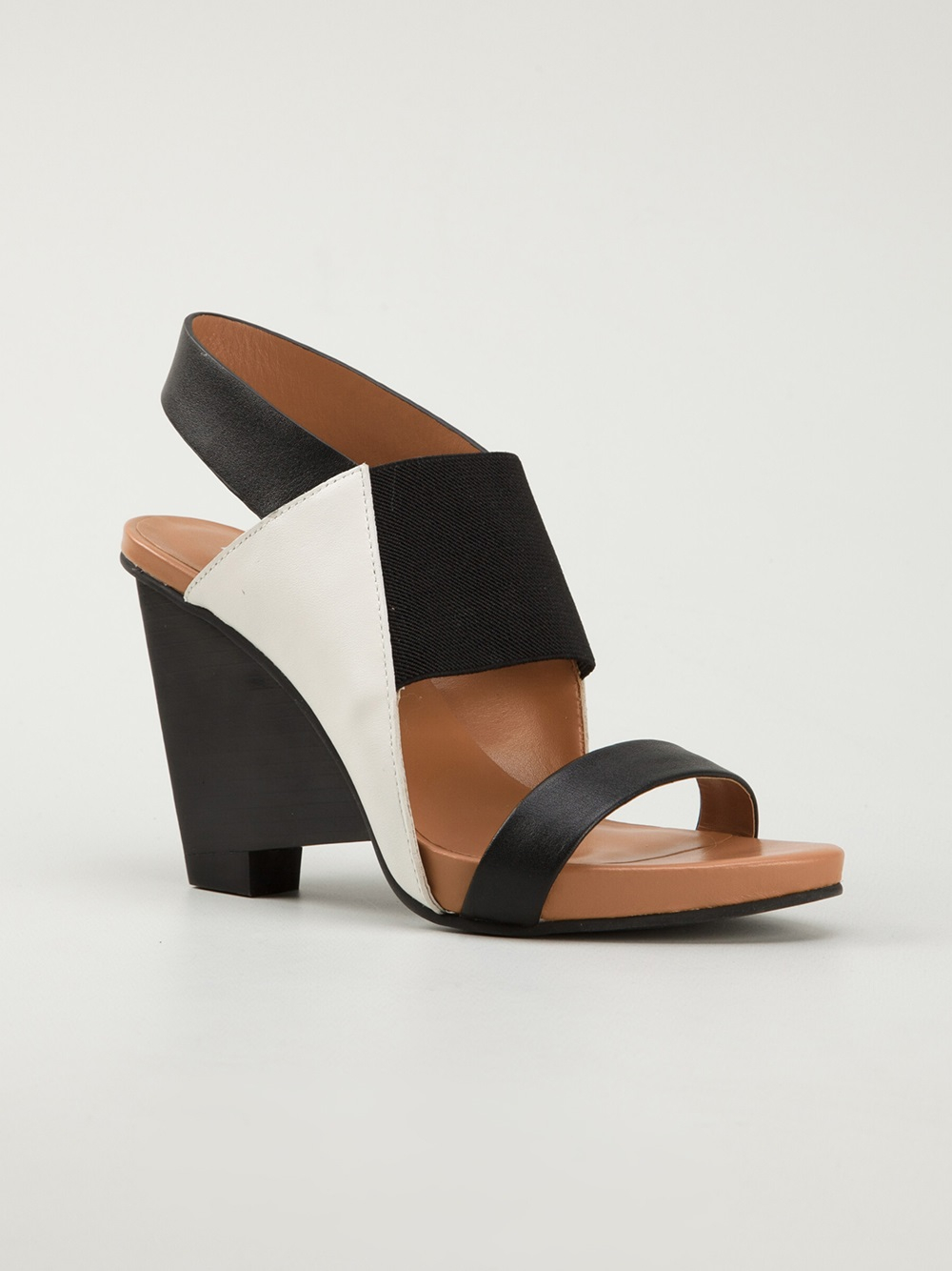 United Nude Sandals in Gray - Lyst