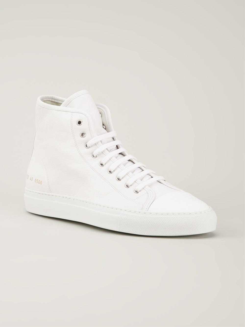 FOOTWEAR - High-tops & sneakers Common Projects FVrxLIip