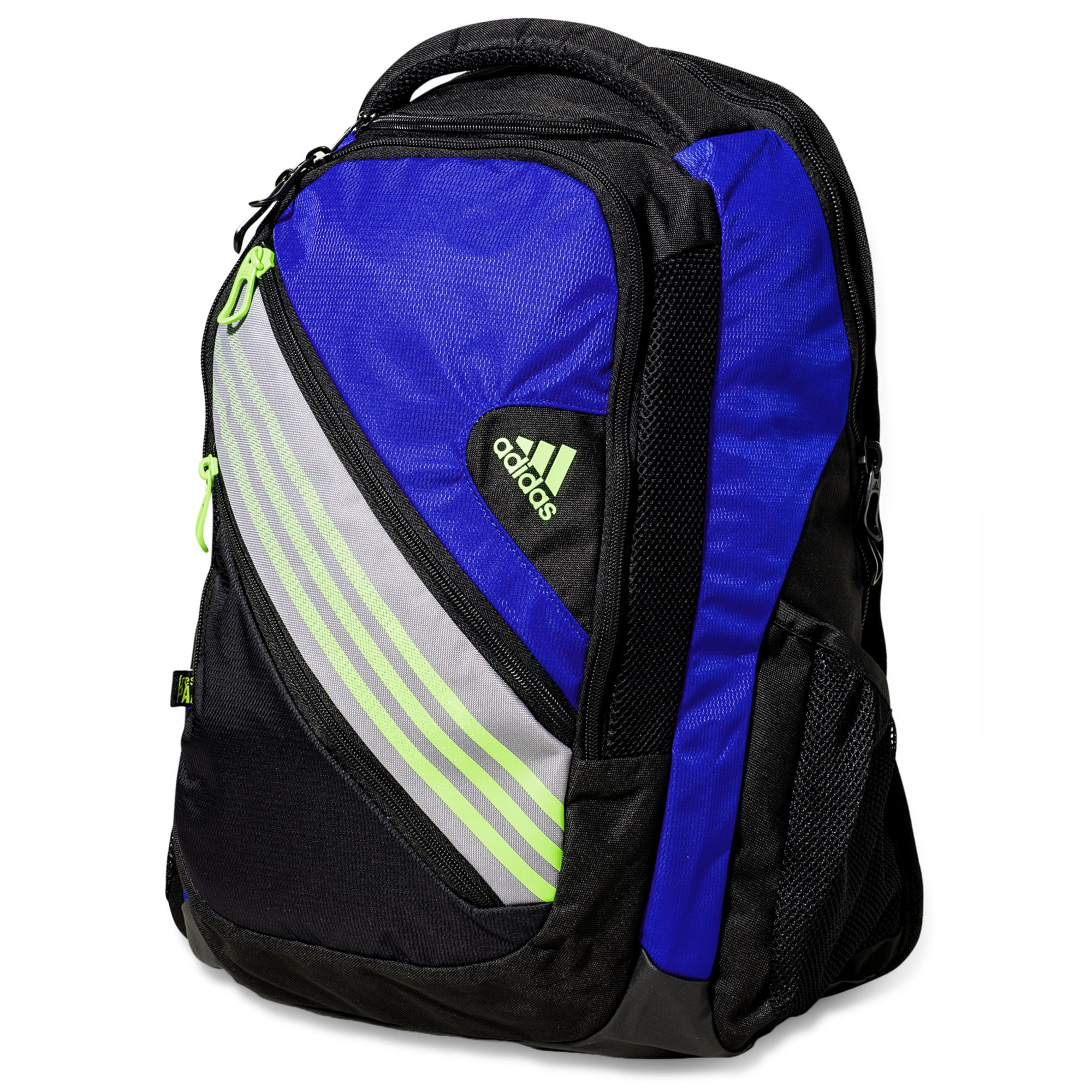 059186c29cbc Lyst - adidas Climacool Speed Iii Backpack in Blue for Men