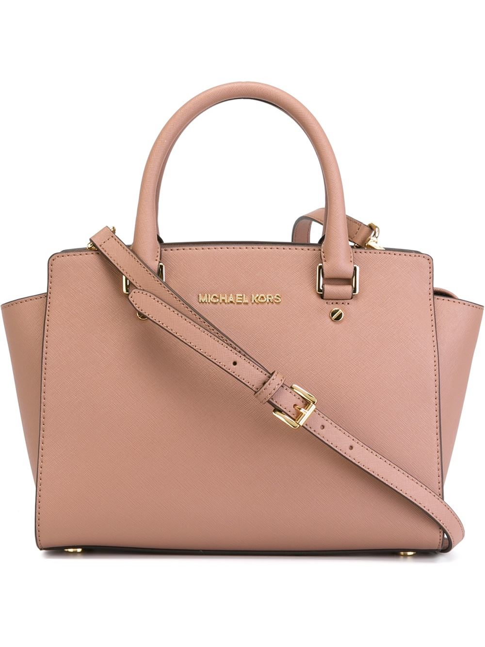 Gallery Previously Sold At Tessabit Women S Michael By Kors Selma
