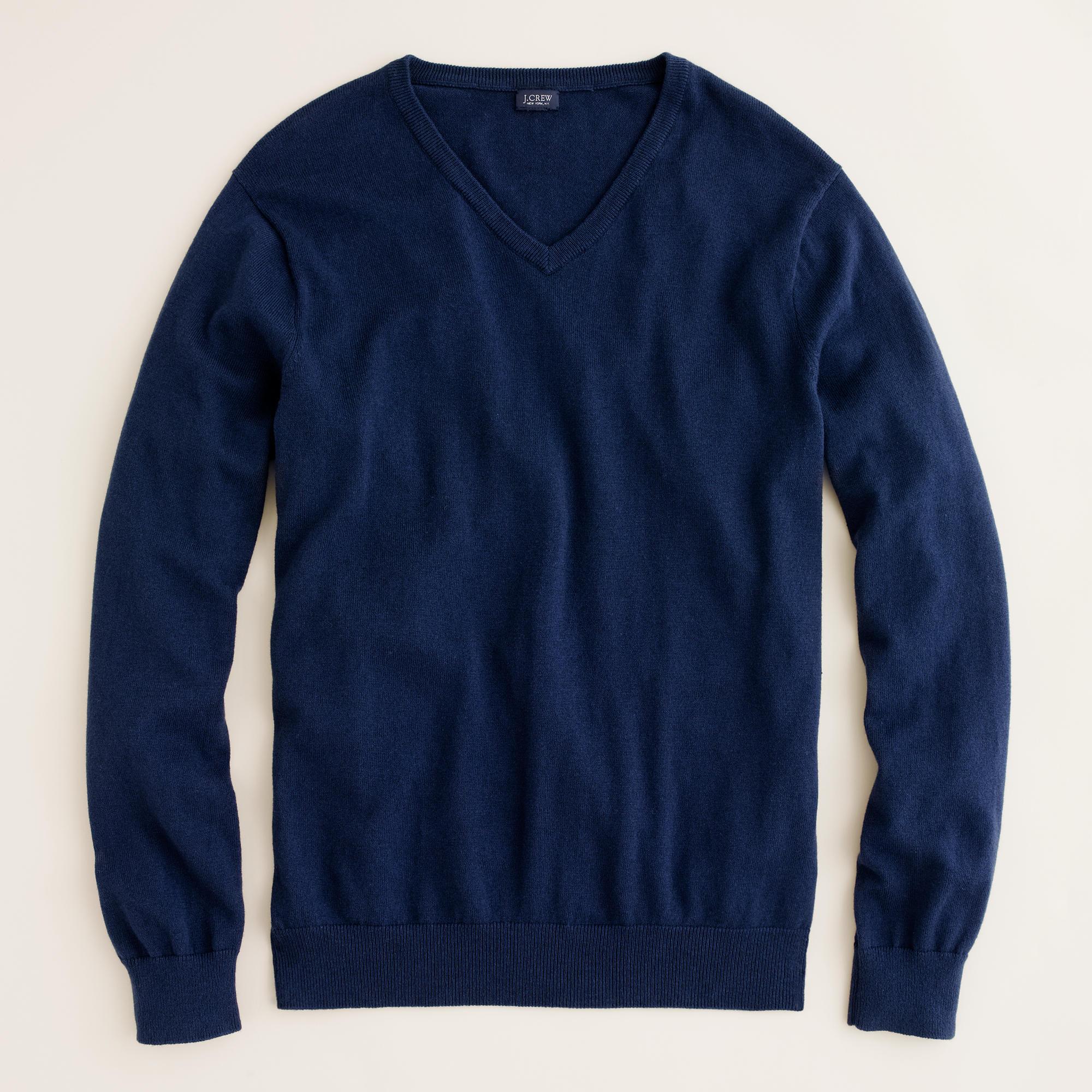 Womens Ralph Lauren V Neck T Shirts