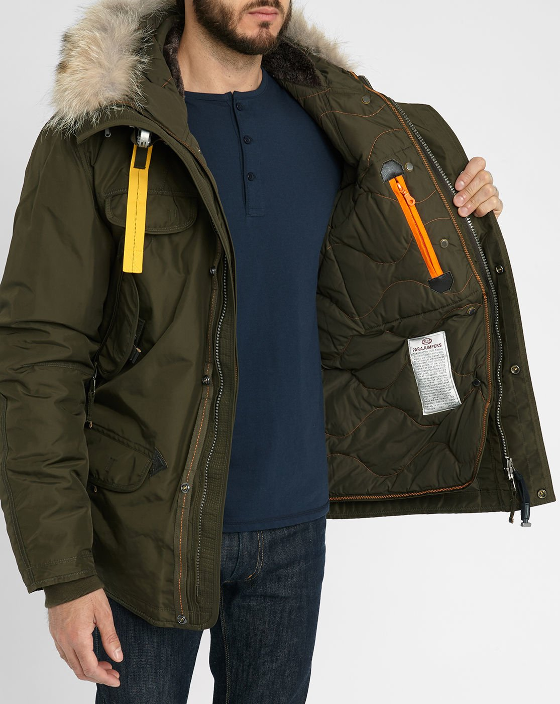 parajumpers right hand prisjakt