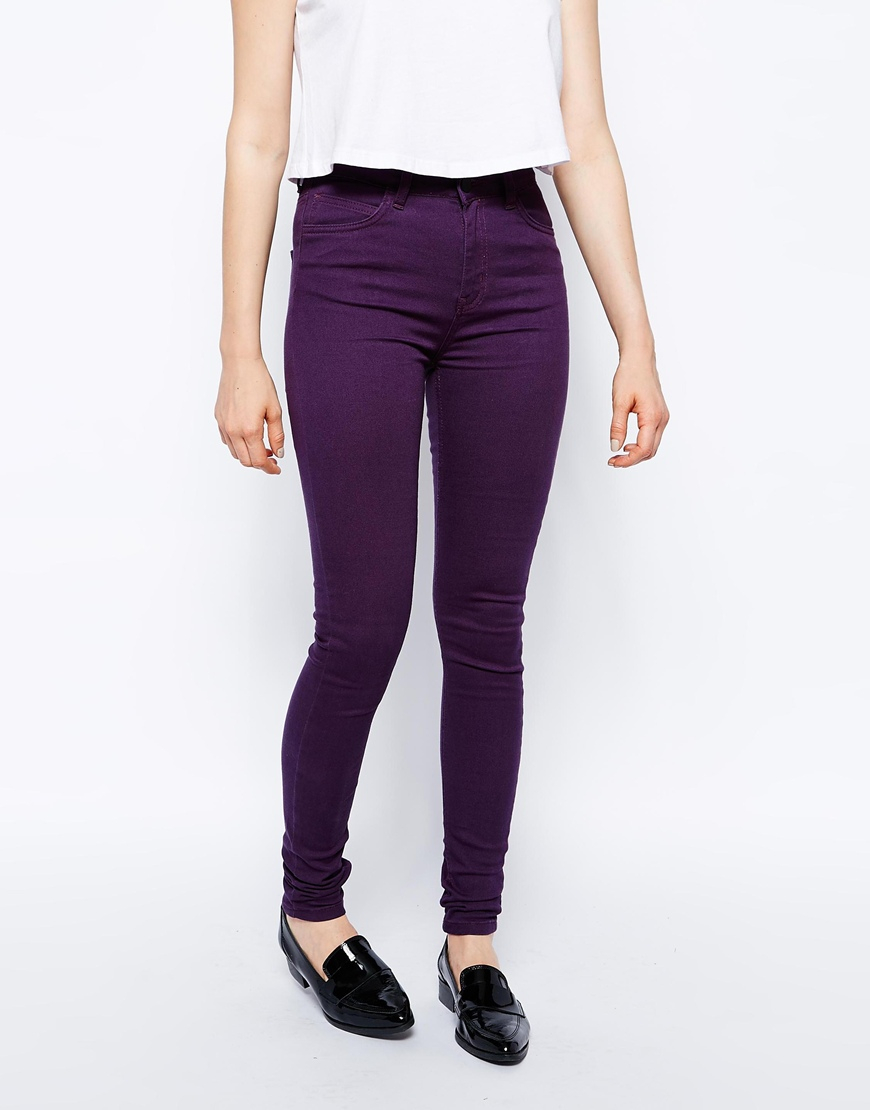 Find great deals on eBay for women purple jeans. Shop with confidence.