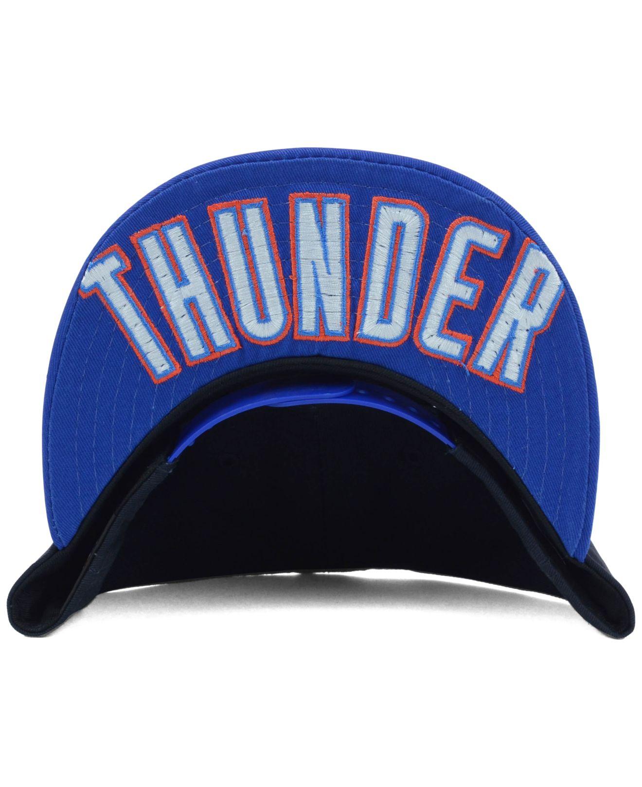 d0035ac03e8 Lyst - KTZ Kids  Kevin Durant Oklahoma City Thunder Hardwood ...